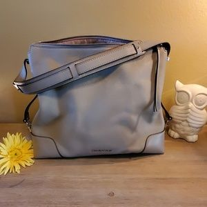 NWT Michael Kors Crosby purse